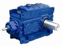Мотор-редуктор HB